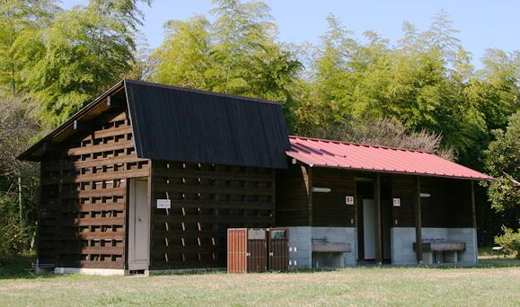 マザー牧場キャンプ場