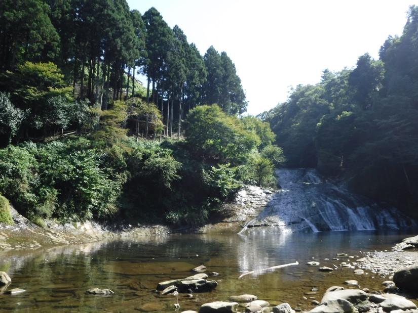 ホウリーウッズ久留里キャンプ村 (27)
