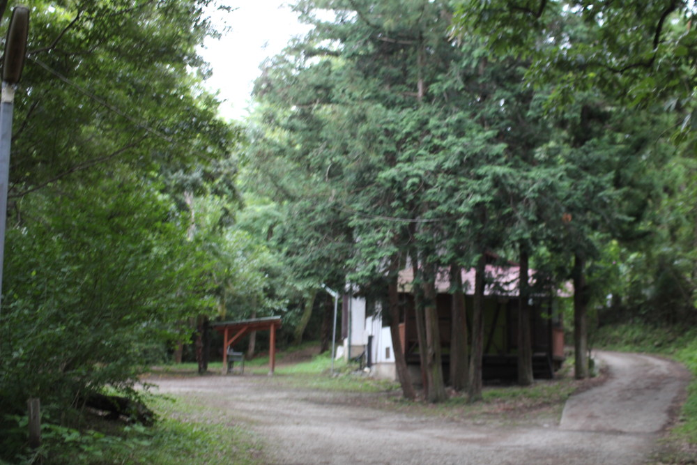 長瀞オートキャンプ場と長瀞ライン下り (33)