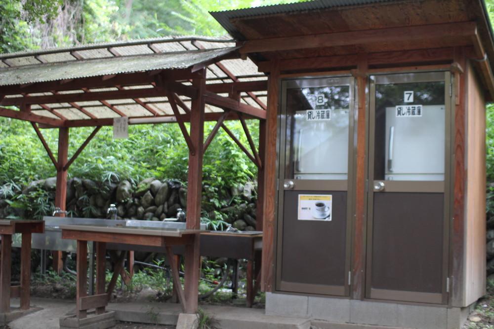 長瀞オートキャンプ場と長瀞ライン下り (26)