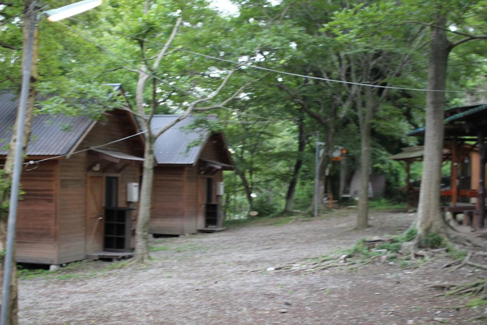 長瀞オートキャンプ場と長瀞ライン下り (23)
