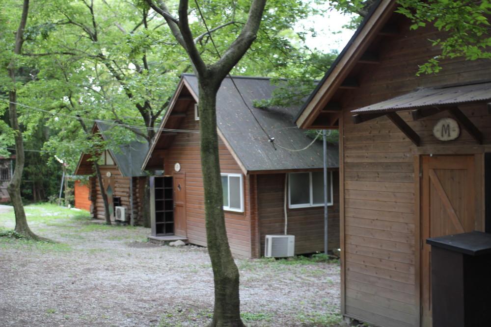 長瀞オートキャンプ場と長瀞ライン下り (25)