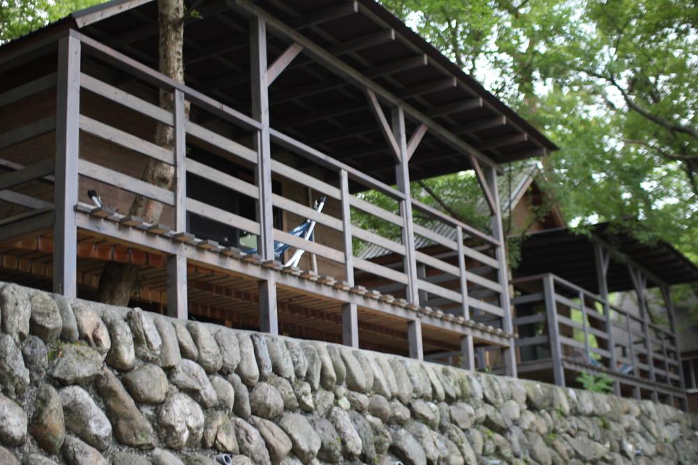 長瀞オートキャンプ場と長瀞ライン下り (27)