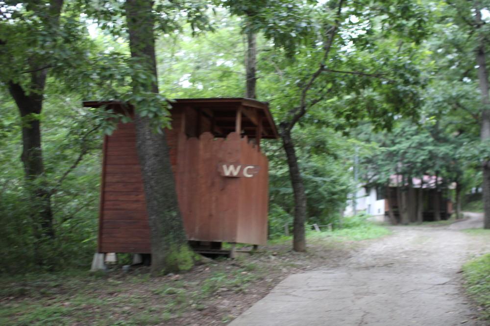 長瀞オートキャンプ場と長瀞ライン下り (36)