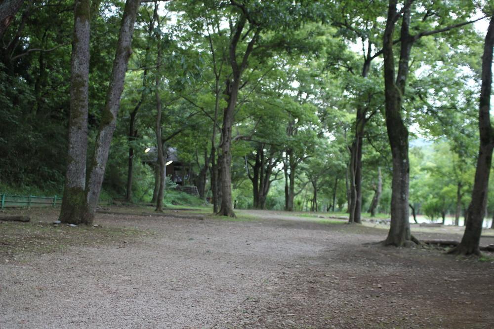 長瀞オートキャンプ場と長瀞ライン下り (37)