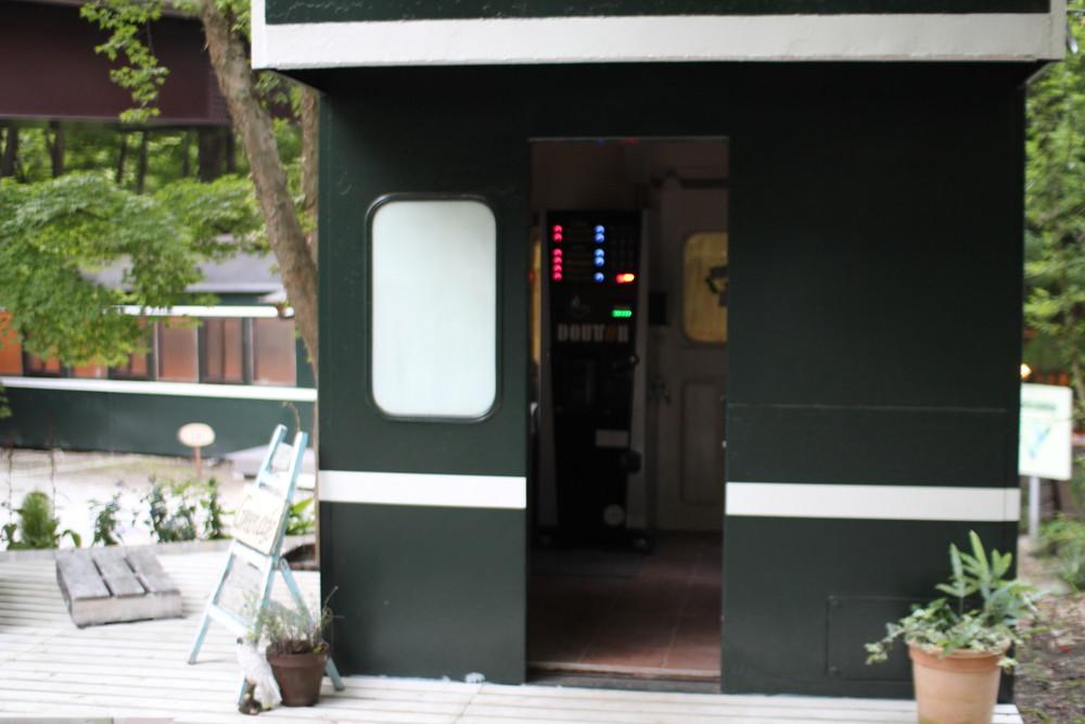 長瀞オートキャンプ場と長瀞ライン下り (13)