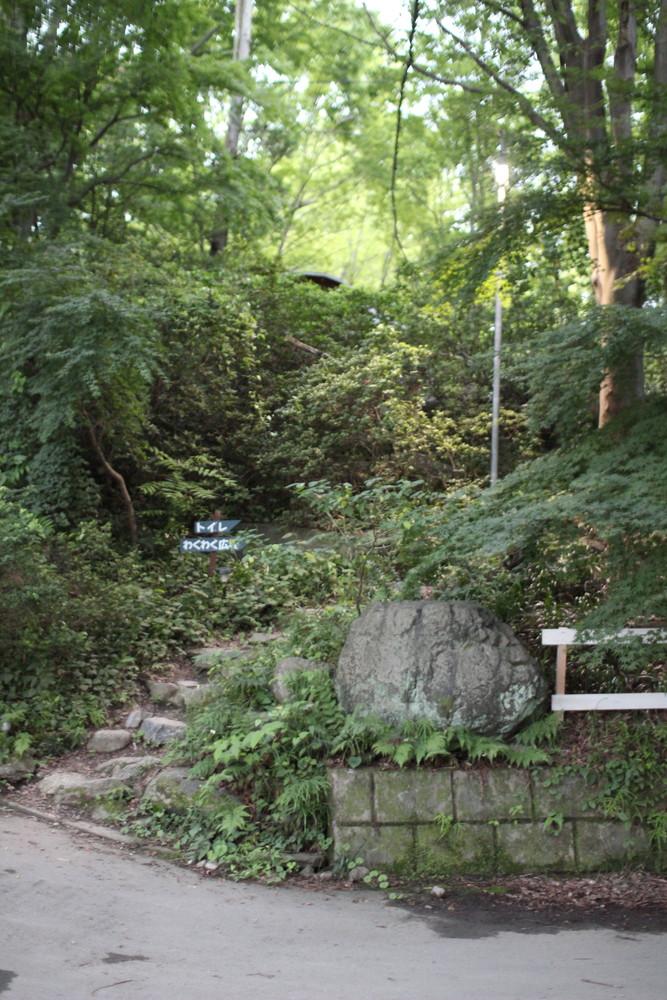 長瀞オートキャンプ場と長瀞ライン下り (72)