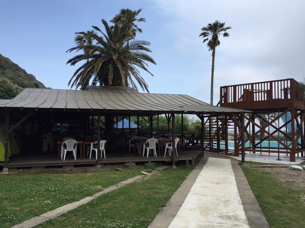 白浜フラワーパークキャンプ場 (10)