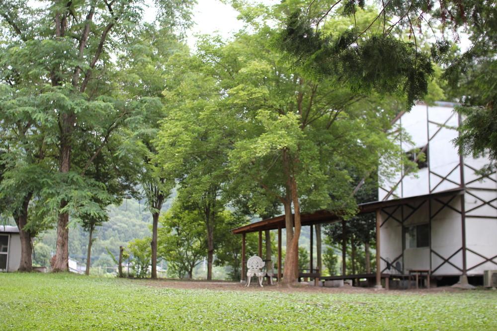 長瀞オートキャンプ場と長瀞ライン下り (19)