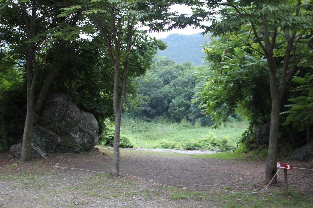 長瀞オートキャンプ場と長瀞ライン下り (49)