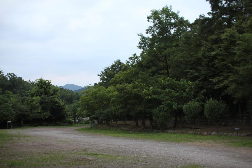 長瀞オートキャンプ場と長瀞ライン下り (50)