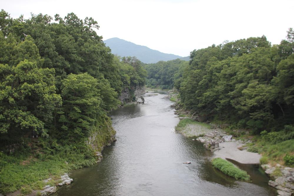長瀞オートキャンプ場長瀞ライン下りB (14)