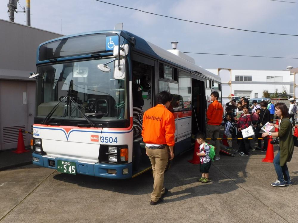 新京成サンクスフェスタ2015
