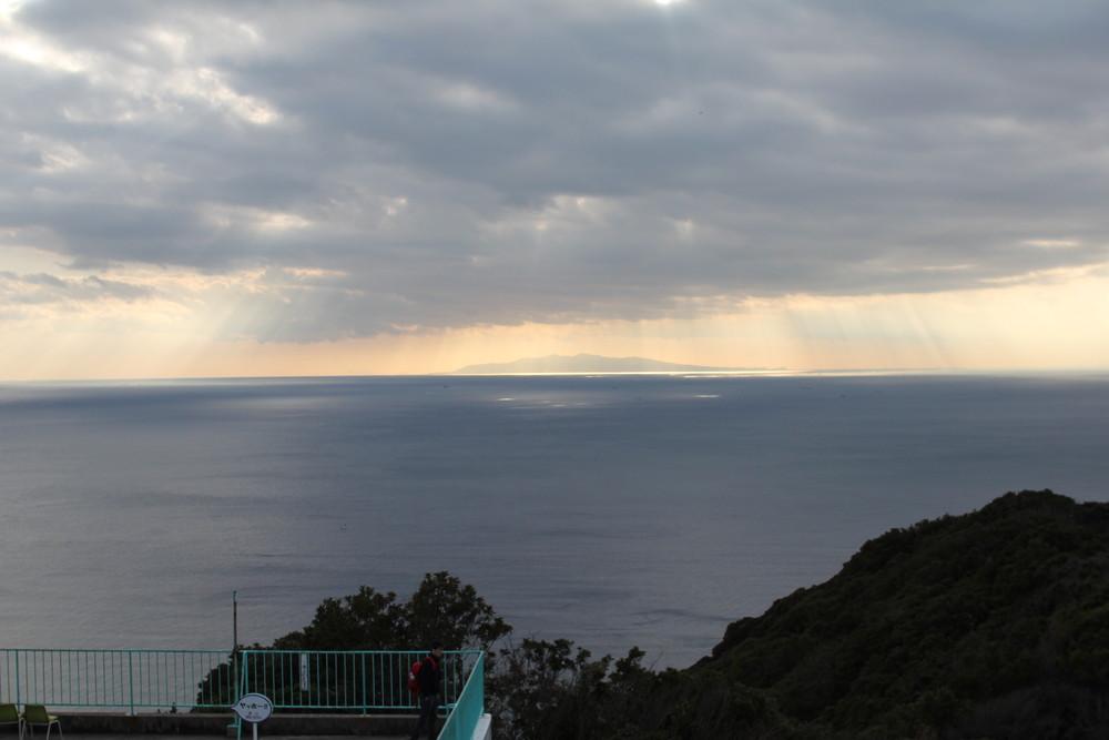 千葉県鋸山ハイキング