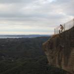 断崖絶壁!千葉県の鋸山(のこぎりやま)に行ってきました