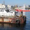 千葉港めぐりポートタワーと遊覧船セットチケットで堪能