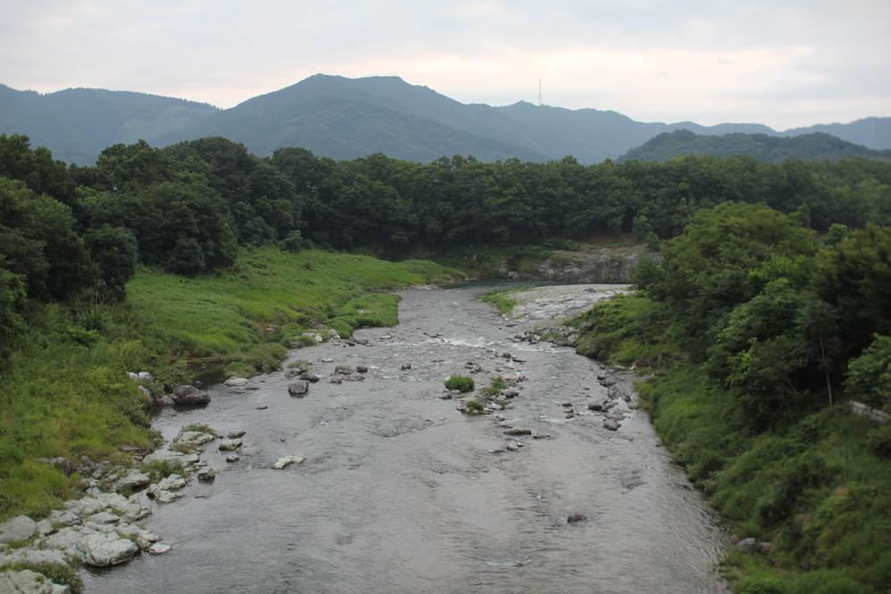 長瀞オートキャンプ場長瀞ライン下りB (13)