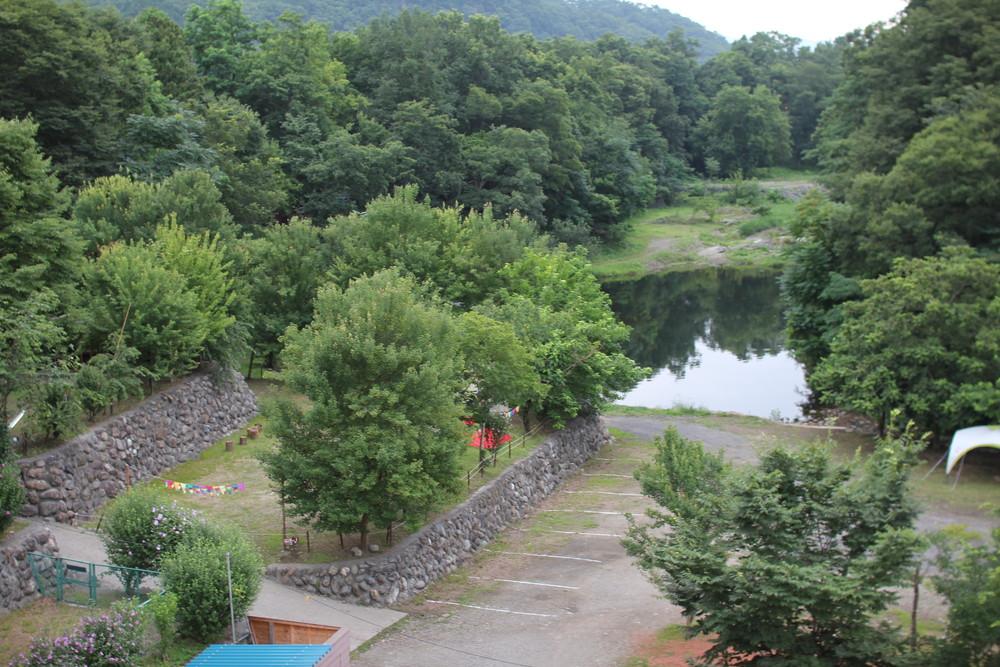 長瀞オートキャンプ場長瀞ライン下りB (8)