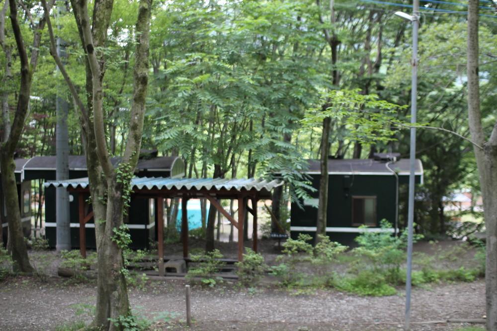 長瀞オートキャンプ場と長瀞ライン下り (15)