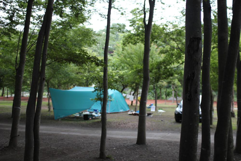 長瀞オートキャンプ場と長瀞ライン下り (69)