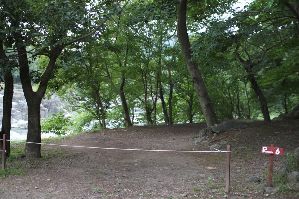 長瀞オートキャンプ場と長瀞ライン下り (40)