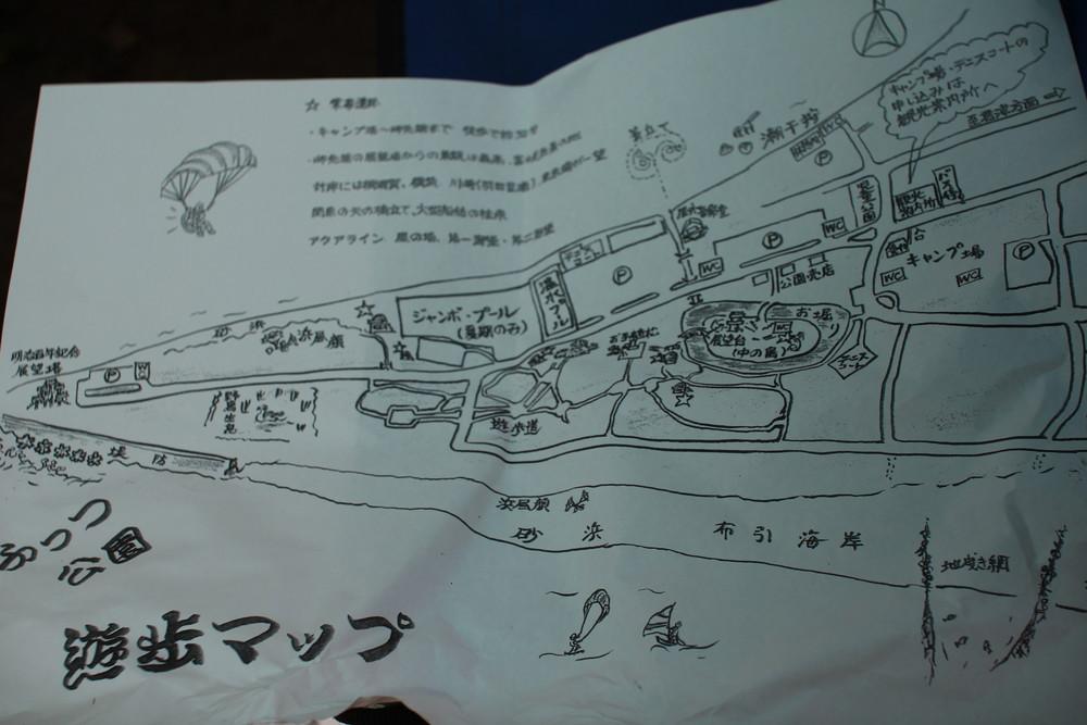富津公園キャンプ場 (45)