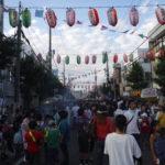 2016年船橋市民まつり(お祭り)二和向台会場情報