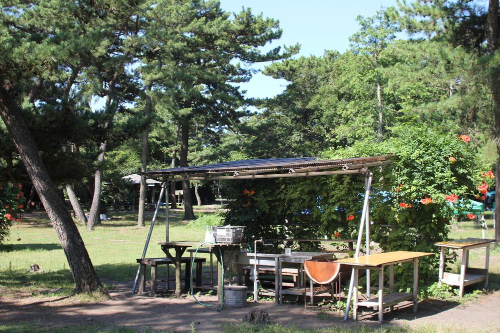 富津公園キャンプ場 (37)