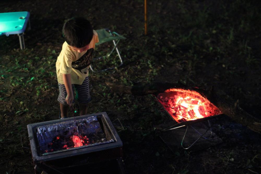富津公園キャンプ場 (47)