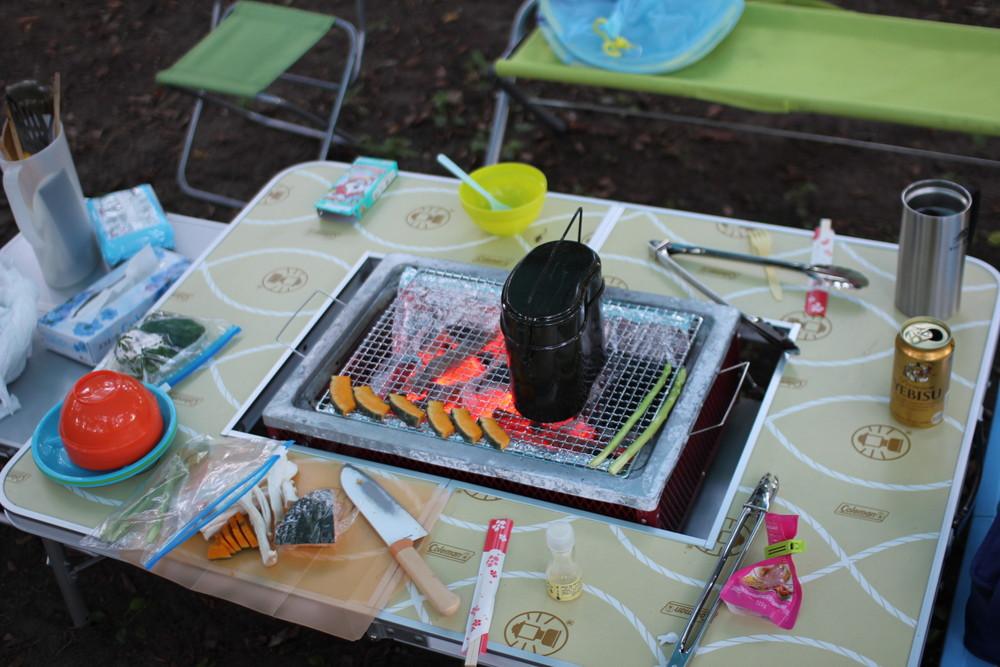 富津公園キャンプ場 (24)