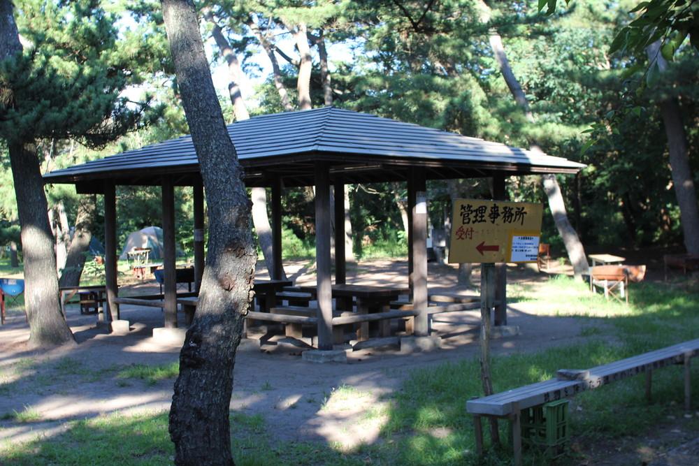 富津公園キャンプ場 (17)