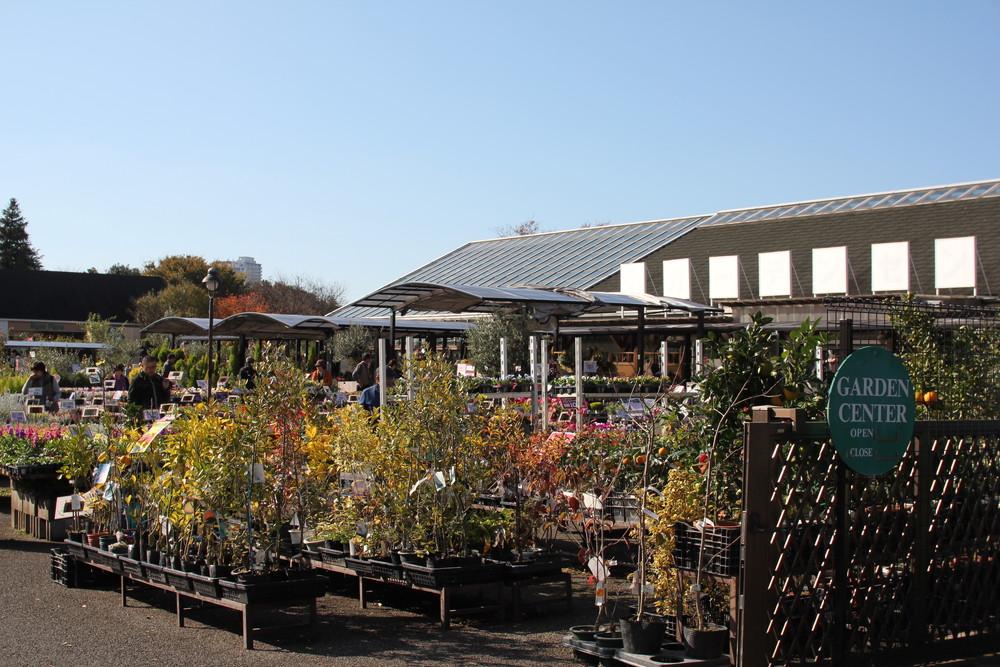 京成バラ園ガーデンセンター