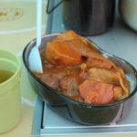 最安値の飯盒(キャプテンスタッグ)を購入してからただの白飯がご馳走に変わった理由と飯盒の使い方