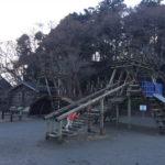 千葉県八千代市は八千代総合運動公園のアスレチックがすごい