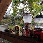 清水公園のバンガロー宿泊でぬくぬくと冬鍋キャンプ
