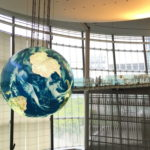 お台場の日本科学未来館で雨の日を過ごす(コナンの企画展はスルー