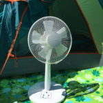 8月)暑い真夏 成田ゆめ牧場で激熱ファミリー夏キャンプ(プールもあったよ