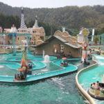 子連れ台湾旅行 凄い遊園地・九族文化村の行き方・情報など@3月