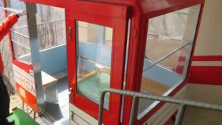 日光旅行 明知平ロープウェイを登る日光3大絶景が同時に見えた・寒さは?@5月GW