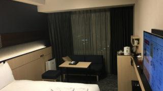 東京一泊の旅 月島もんじゃから近い宿2019年OPENの京成リッチモンドホテル東京門前仲町は新しくきれいで女性にうれしい