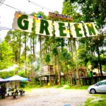 都心からも近い千葉市のCamping GREENへ行ってきました!