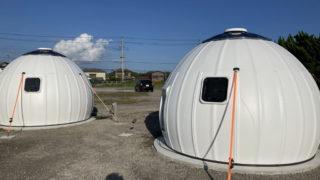 海沿いのキャンプ場BREEZE Family Campが最高クラスの施設・環境だった(館山観光も網羅した記事)